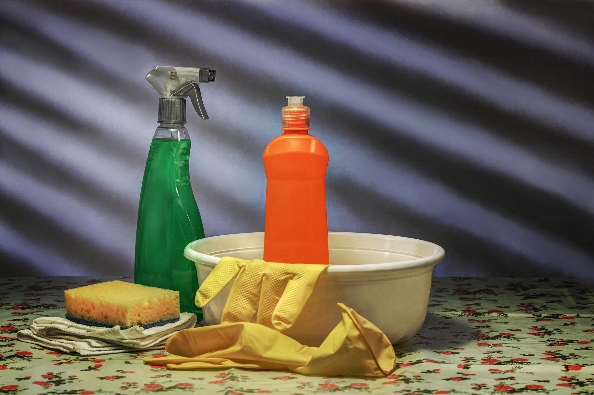 uggs schoonmaken